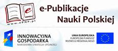 e-Publikacje Nauki Polskiej